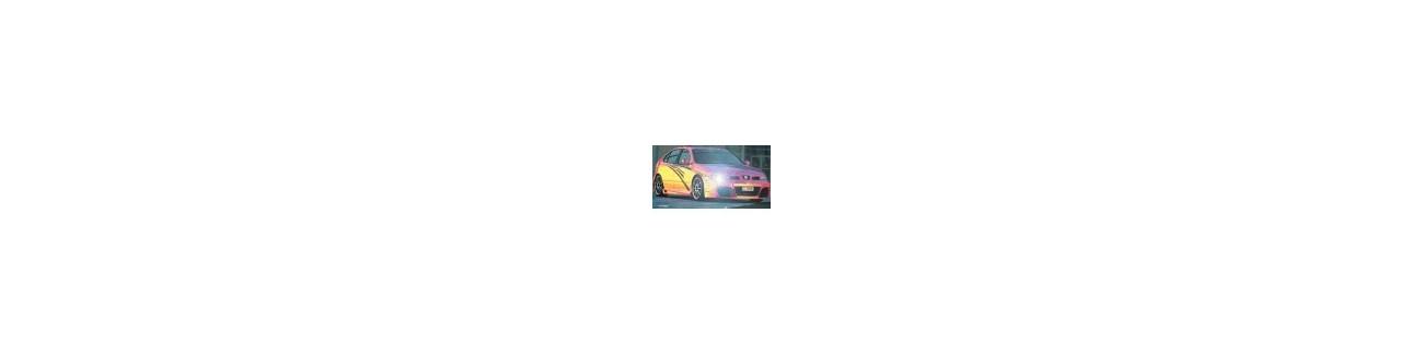 Flashing Cars