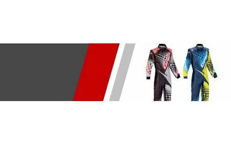 Combinaisons Karting/Loisirs