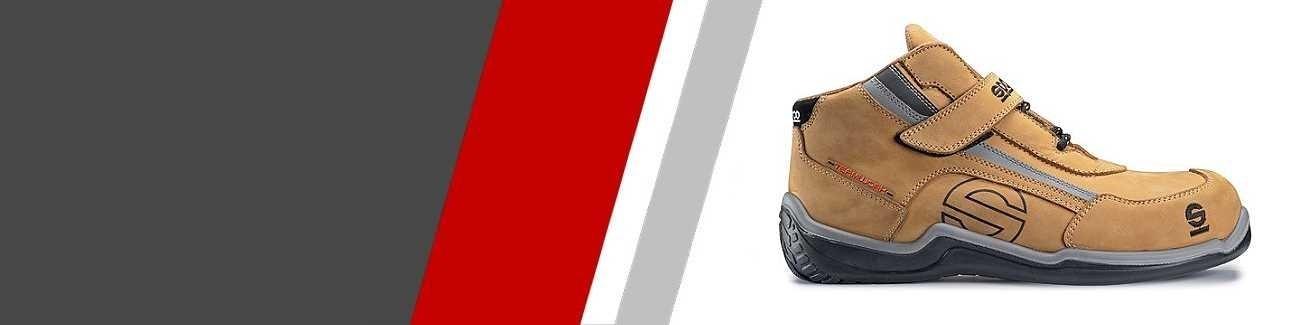 Chaussures  mécanicien/assistance Auto