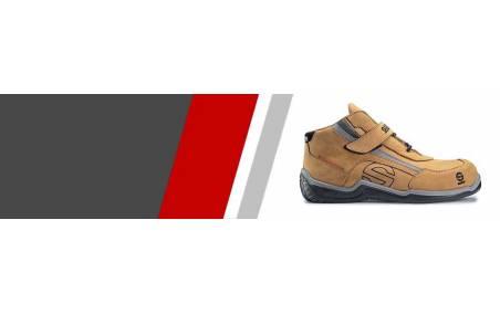 Chaussures Mécanicien
