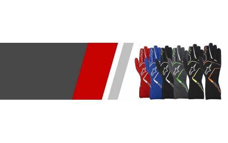Gants Karting/Loisirs