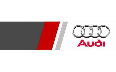 Barres anti-rapprochement Audi