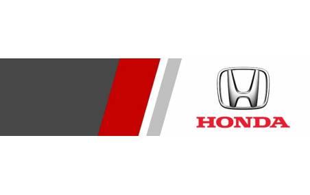Barres anti-rapprochement Honda