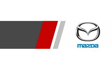Barres anti-rapprochement Mazda