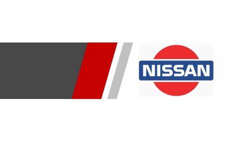 Barres anti-rapprochement Nissan