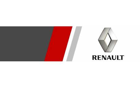 Barres anti-rapprochement Renault