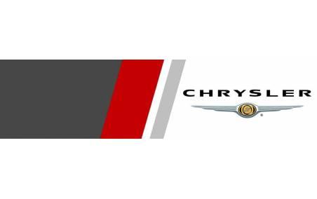 Silencieux échappement Chrysler