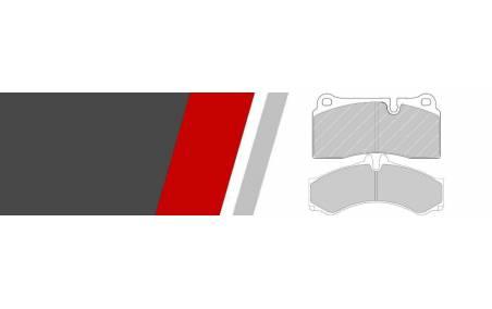 Plaquettes de freins Spéciales