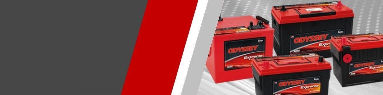 Batteries automobile compétition et accessoires