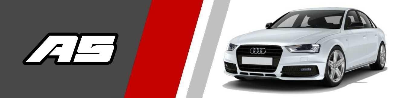 Silencieux d'échappement Audi A5 S5