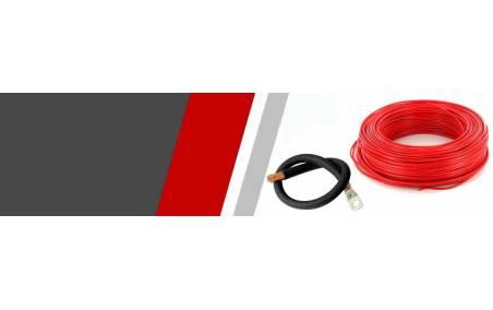 Fils/Cables