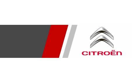 Fixations de siège Citroen