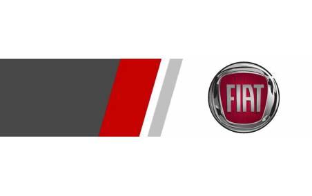 Fixations de siège Fiat