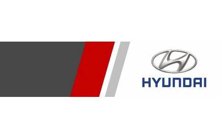 Fixations de siège Hyundai
