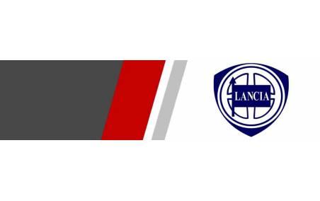 Fixations de siège Lancia