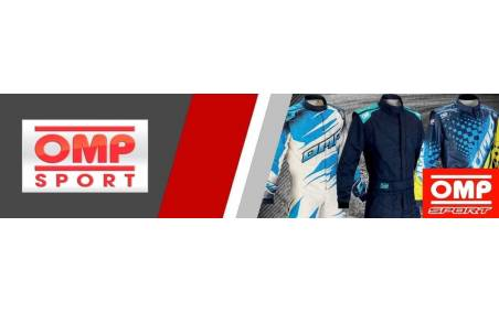 Boutique OMP Sport