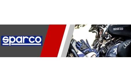 Nouveautés SPARCO 2018