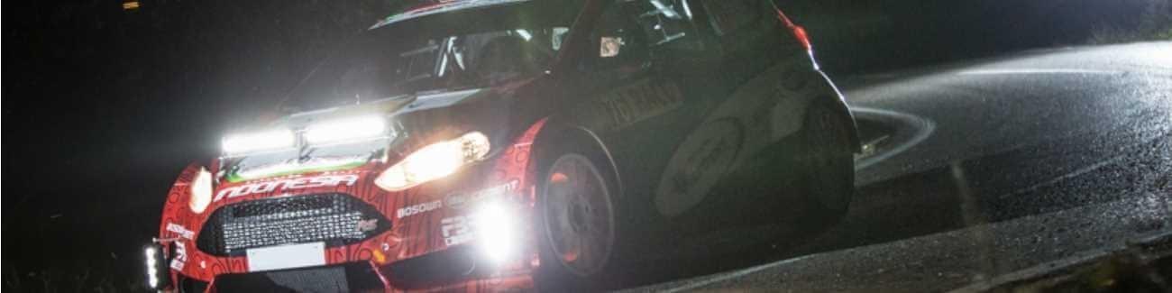Eclairage extérieur auto