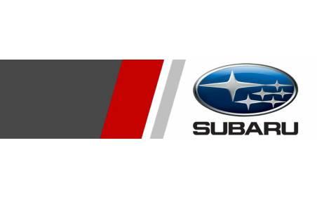Silencieux échappement Subaru