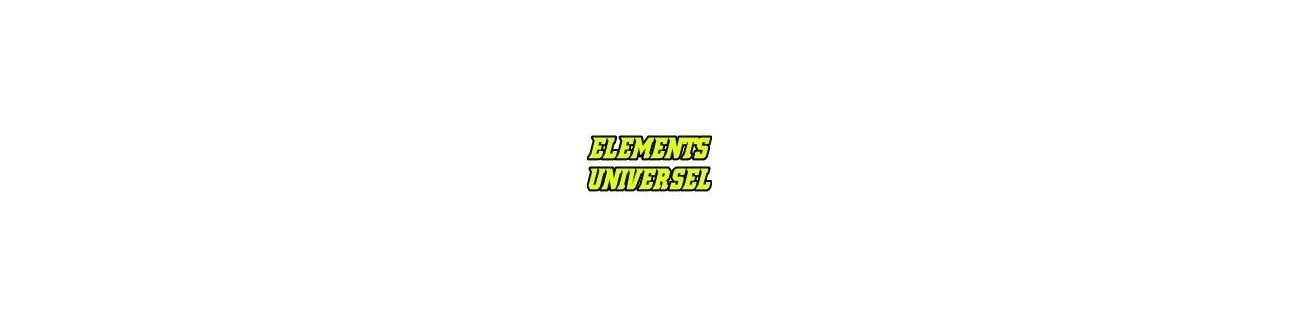 Composants d'allumage universels