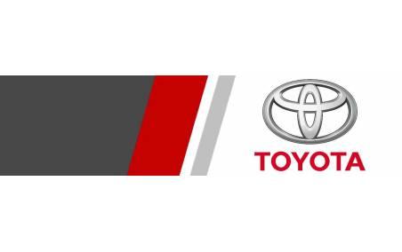 Silencieux échappement Toyota