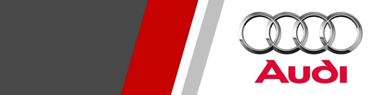 Plaquettes de freins sport et racing pour Audi