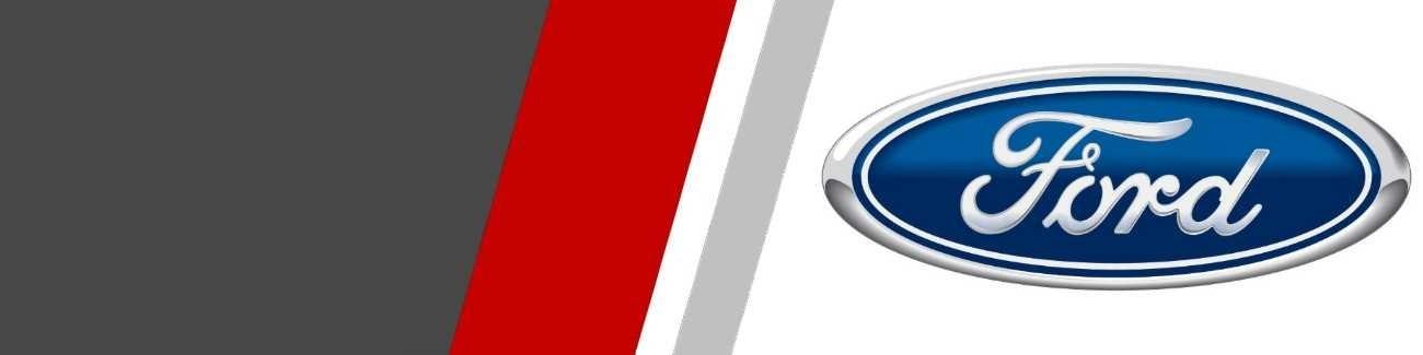 Plaquettes de freins racing pour Ford