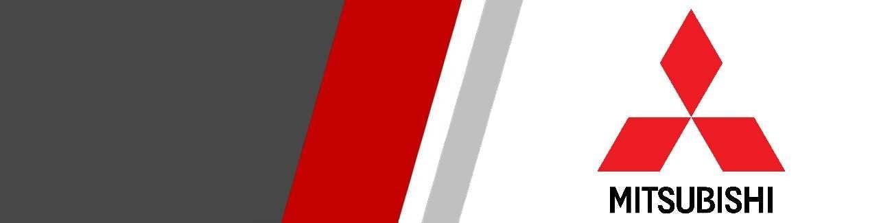 Plaquettes de freins Sport et Racing pour Mitsubishi