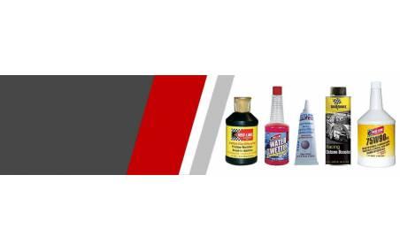 Additifs Produits