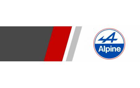 Plaquettes de freins Alpine
