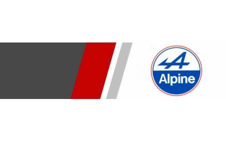 Disques embrayage Alpine