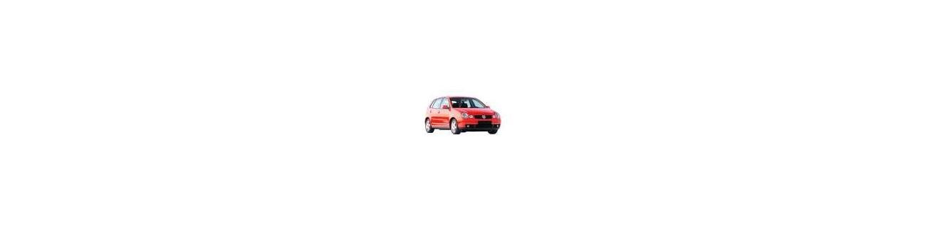 Combinés filetés Volkswagen Polo