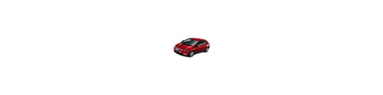 Combinés filetés Honda Civic