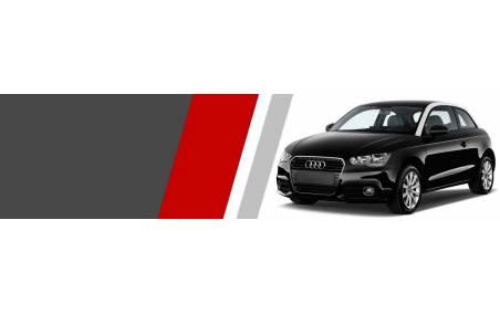 Plaquettes de freins Audi A1