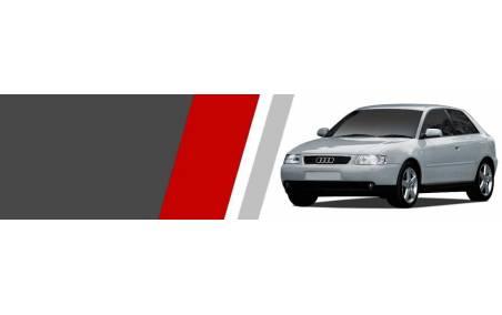 Plaquettes Audi A3