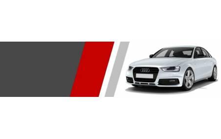 Plaquettes Audi A5