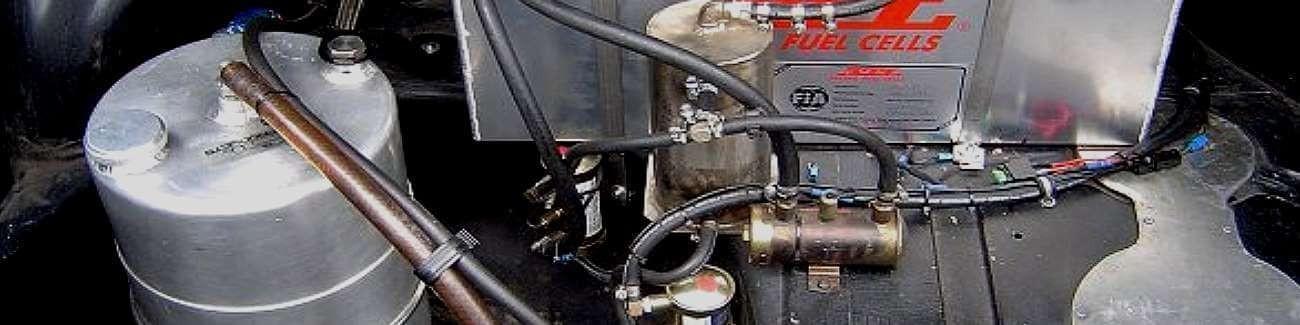 Eléments ircuit de Carburant Auto