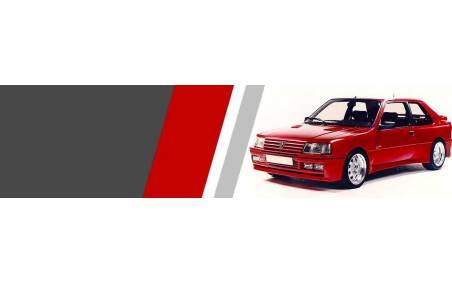 Plaquettes Peugeot 309