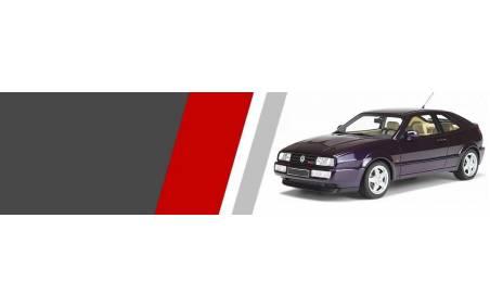 Plaquettes Volkswagen Corrado