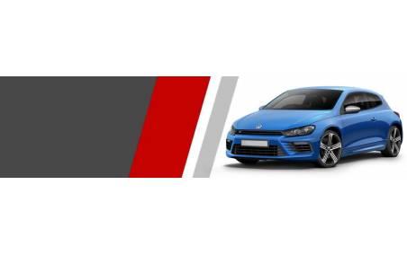 Plaquettes Volkswagen Scirocco
