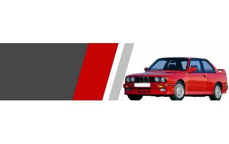 Plaquettes BMW E30