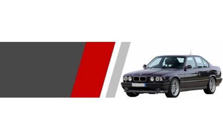 Plaquettes BMW E34