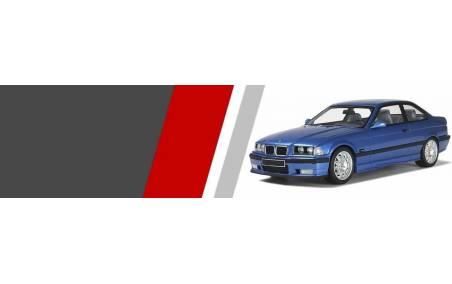 Plaquettes BMW E36