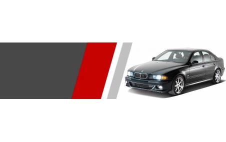 Plaquettes BMW E39