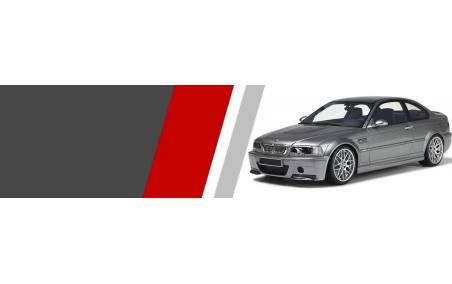 Plaquettes BMW E46