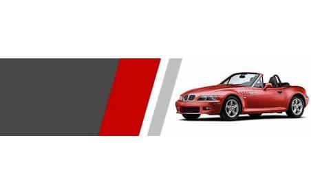 Plaquettes BMW Z3